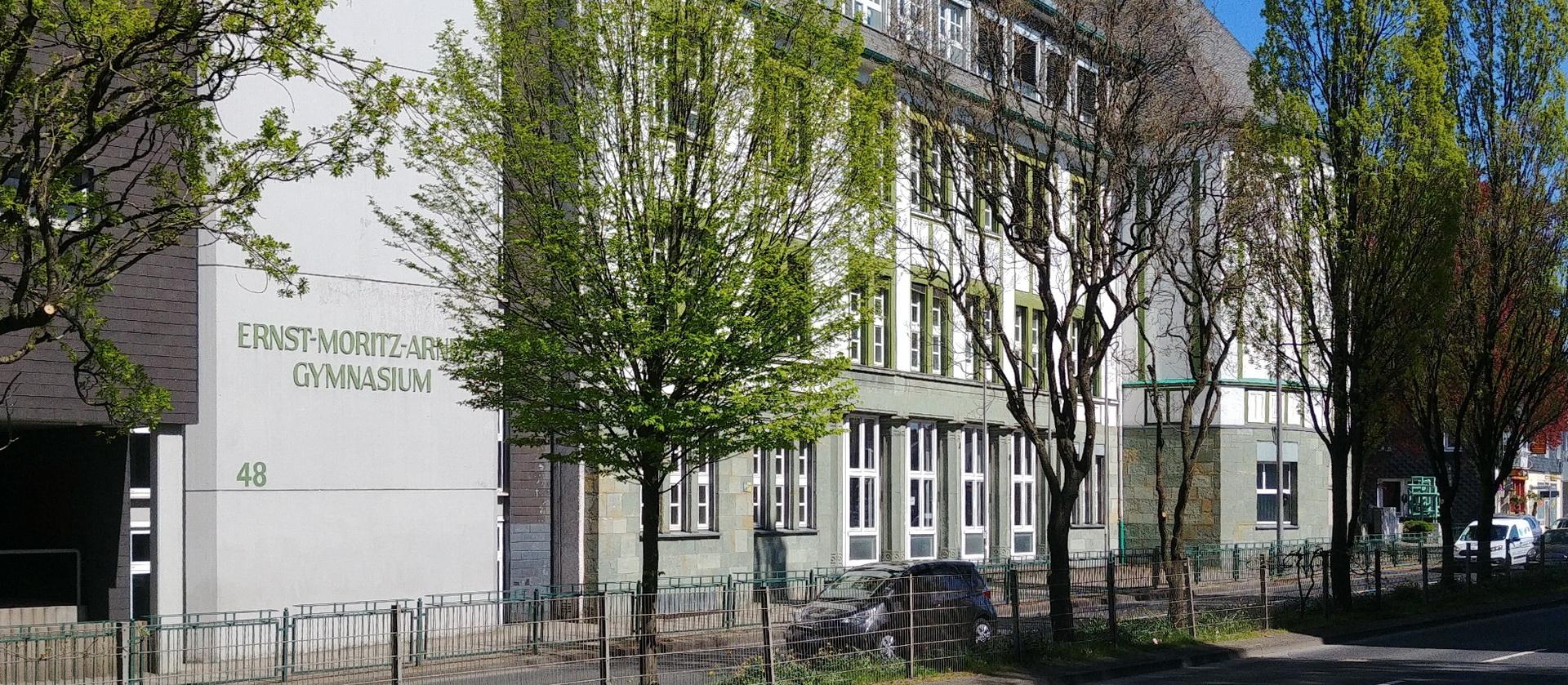 Unsere EMA in Remscheid